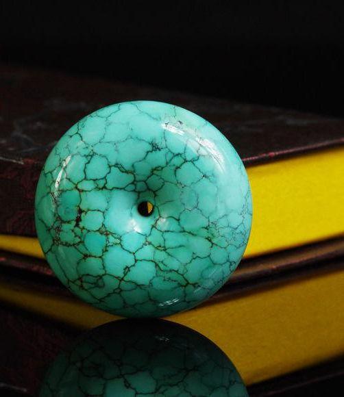 绿松石饰品