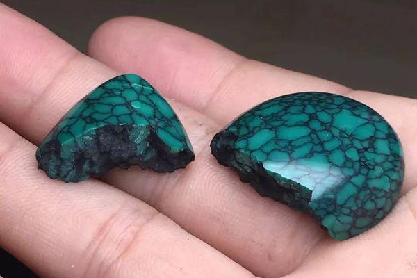 绿松石容易碎