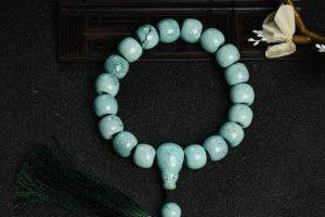 公历十二月份的生辰幸运石——绿松石